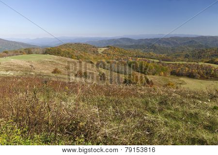 Max Patch Mountain Wilderness