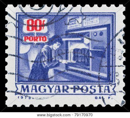 Postal Operations