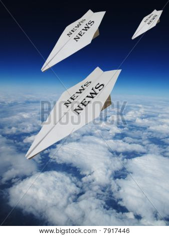 Fly News