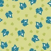 stock photo of vines  - Pattern - JPG