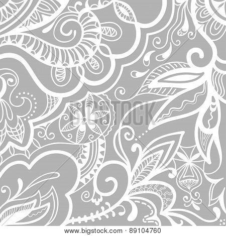 Vector geometric pattern with assymetric texture illustration