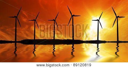 energy and sustainable sesarrollo