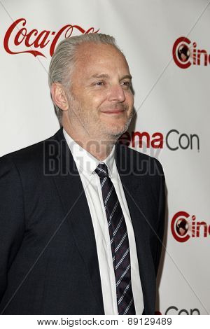LAS VEGAS - APR 23:  Francis Lawrence at the CinemaCon Big Screen Achievement Awards at the Caesars Palace on April 23, 2015 in Las Vegas, NV