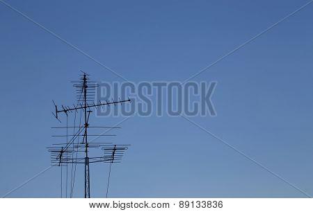 Antenna Old Style