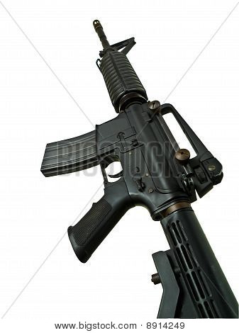 bb gun m4a1