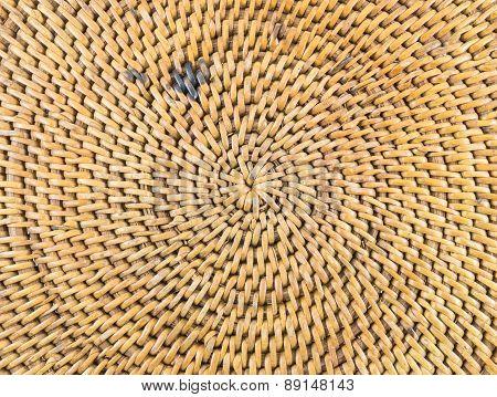 Old Weave Pattern