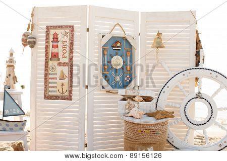 Sea Decoration