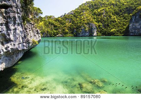 Very Beautyful Lagoon