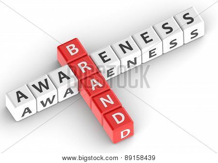 Buzzwords Brand Awareness