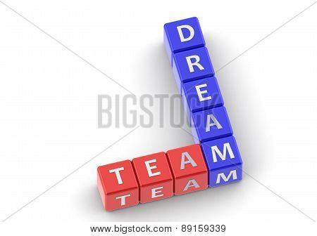 Buzzwords Dream Team
