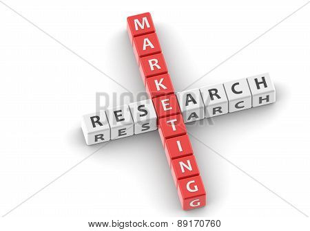 Buzzwords Marketing Research