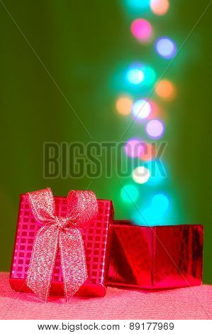Magical Gift Box