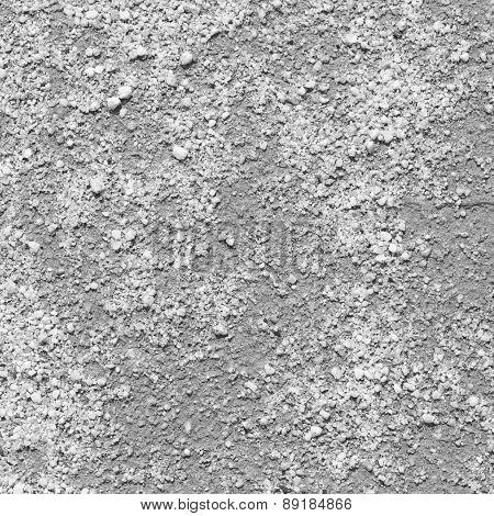 Soil floor