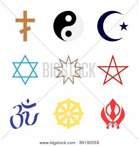 Symbol Of Religion