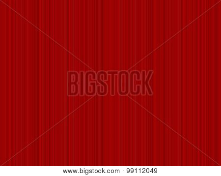 Red Striped Background Pattern