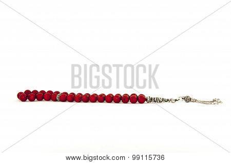 Turkish rosary