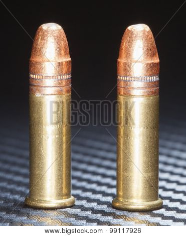 Copper Bullets