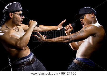 Hip Hop Rap Battle