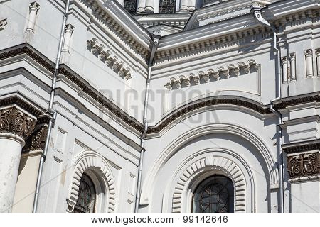 St Micheal The Archangel Church, Kaunas