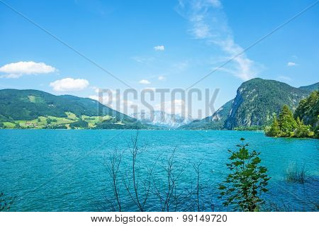 Lake Attersee