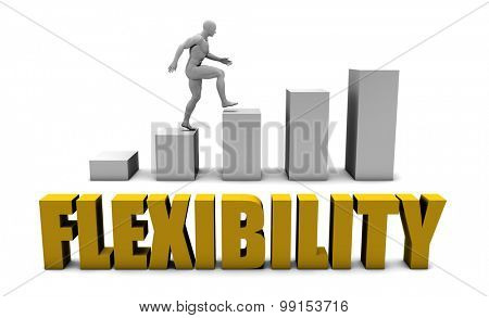 Improve Your Flexibility  or Business Process as Concept