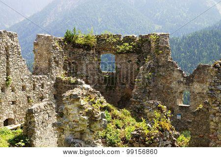 Ehrenberg Castle Ruins