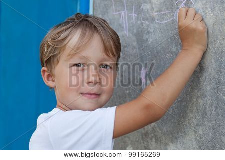 Boy Decides To Arithmetic Examples