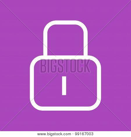 Lock, Security