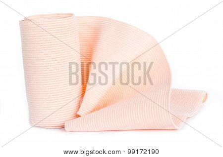 Elastic Bandage.