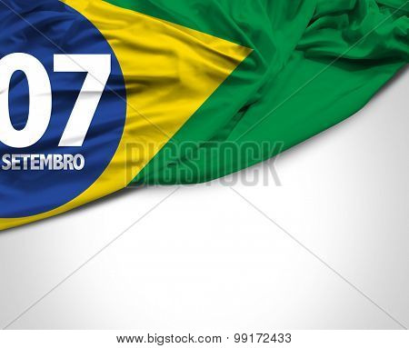 September 7, Brazil Independence Day