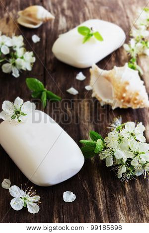 Aromatic Soap
