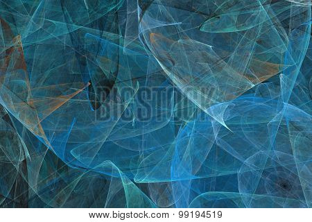 Abstract beautiful colorful lines background