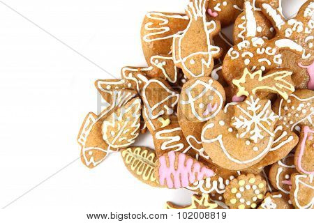 Czech Traditional Ginger Bread