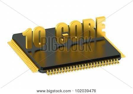 Cpu 10 Core Chip For Smatphone And Tablet
