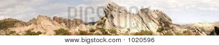 Vasqez Rocks