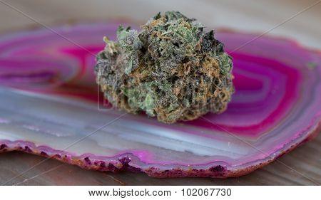 Grandaddy Purple Medicinal Medical Marijuana