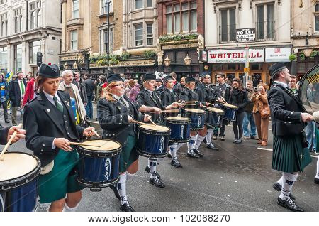 Scottish Band
