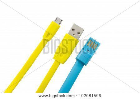 Wire Usb