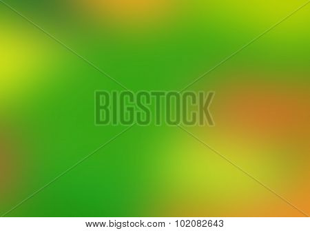 Abstract natural autumn background.