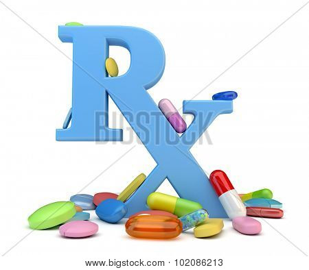 Prescription drugs
