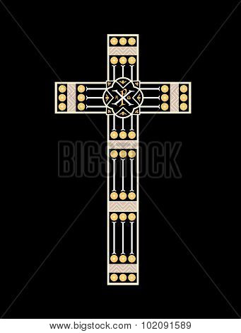 Hungarian Cross