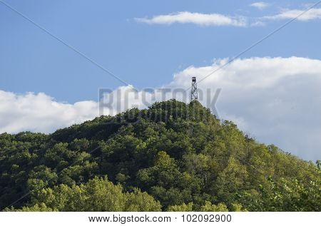 Fire Watchtower