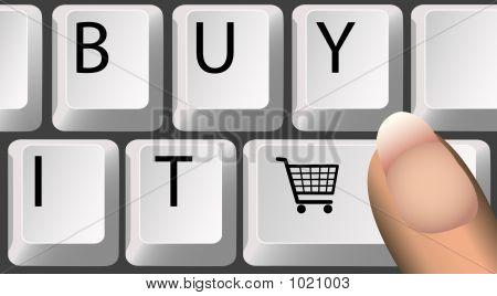 Buy It Keyboard