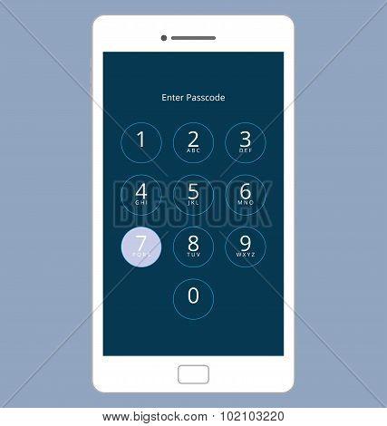 Smartphone_numeric_passcode_lock_screen_seven