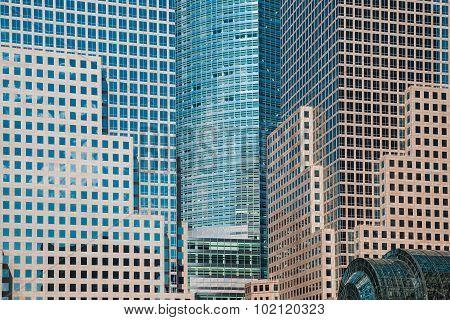 Manhattan Modern Architecture