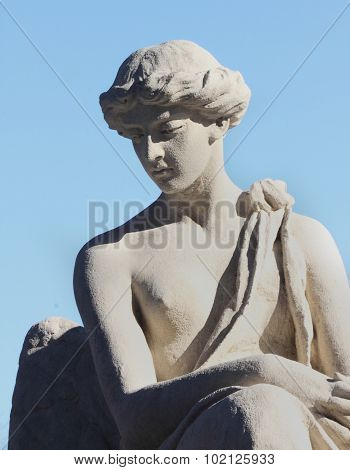 The Goddess Of Love Aphrodite (venus)