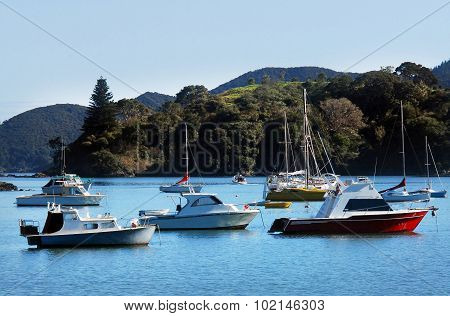 Mangonui, New Zealand