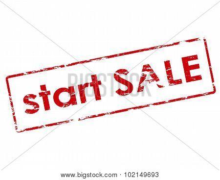 Start Sale
