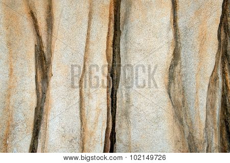 Sandstone Background Texture And Pattern