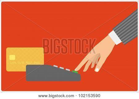 credit card spend